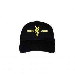 Sick Luke X2 Cap Official Merchandising